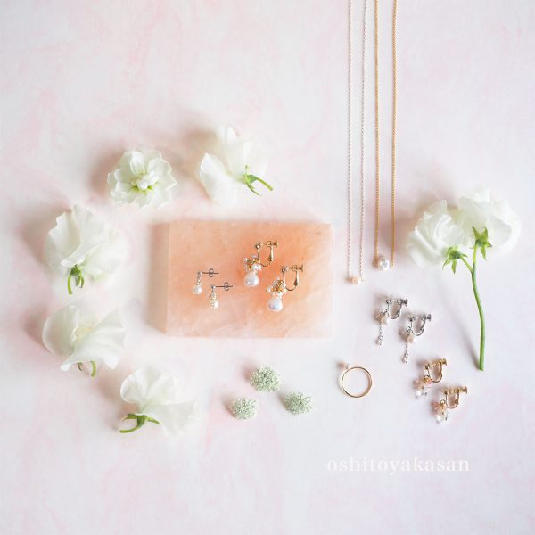 『乙女の花言葉』岩塩IG (1)