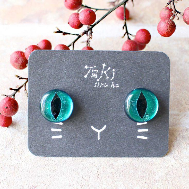 猫目piear-青-1s