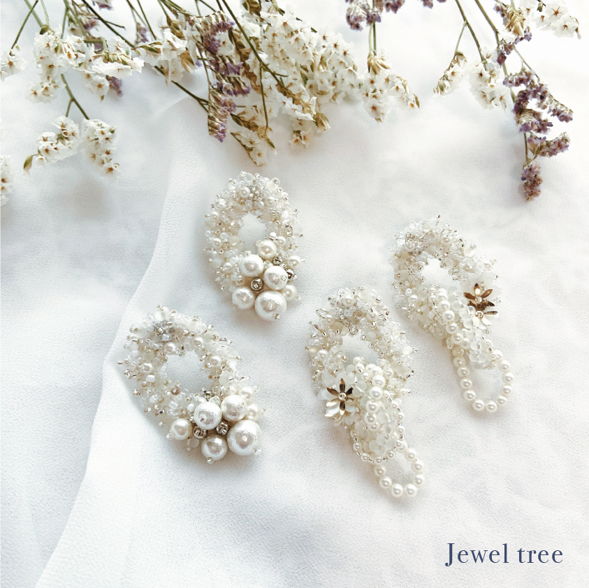 Jewel-tree-